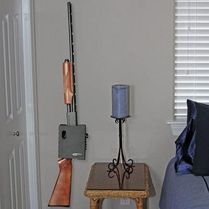 Shotgun Lock And Wall Mount Boing Boing