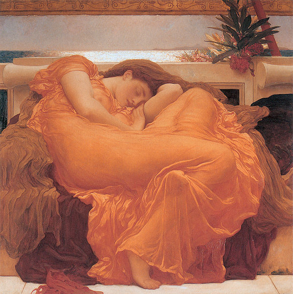 599px-Flaming_June,_by_Fredrick_Lord_Leighton_(1830-1896).jpg