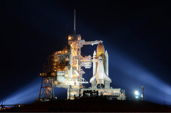 all 134 space shuttle launches - photo #38