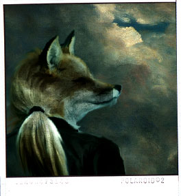 Jaded Fox