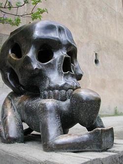 Čudne statue širom sveta 200607241415