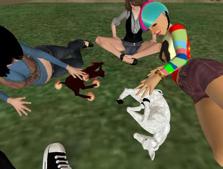 Baby Unicorns in Second Life - via interspecies sex ...