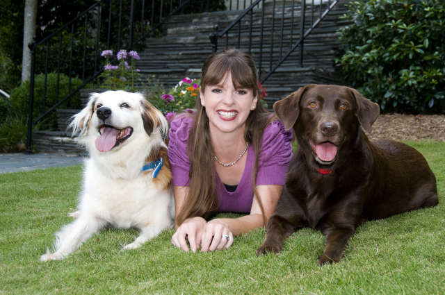 Victoria Stillwell Dog Training School