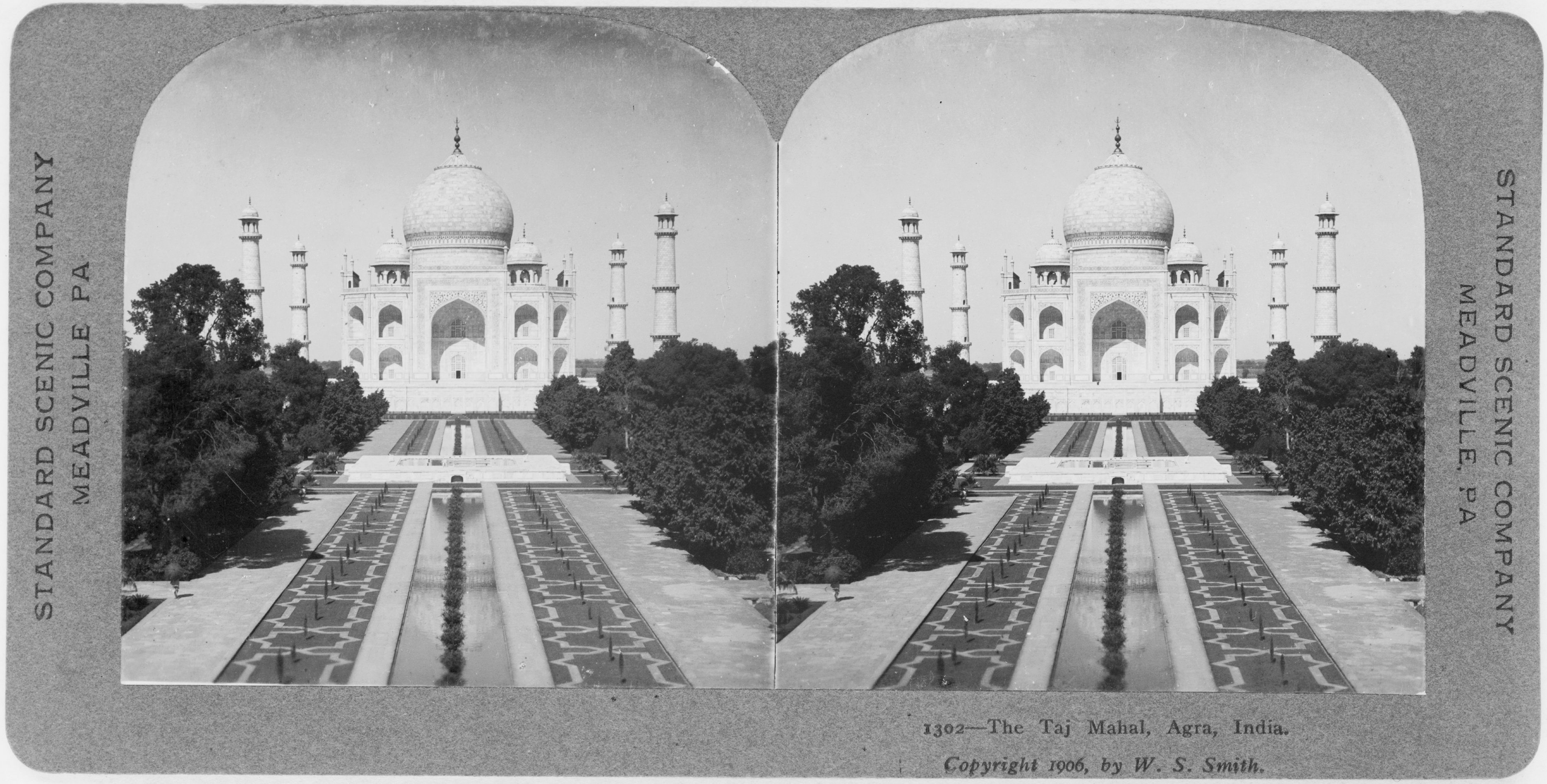 Taj Mahal Pictures Scenic Travel Photos: India Is Trying To Block Bangladesh's Copycat Taj Mahal
