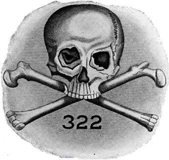 Skull & Bones 322