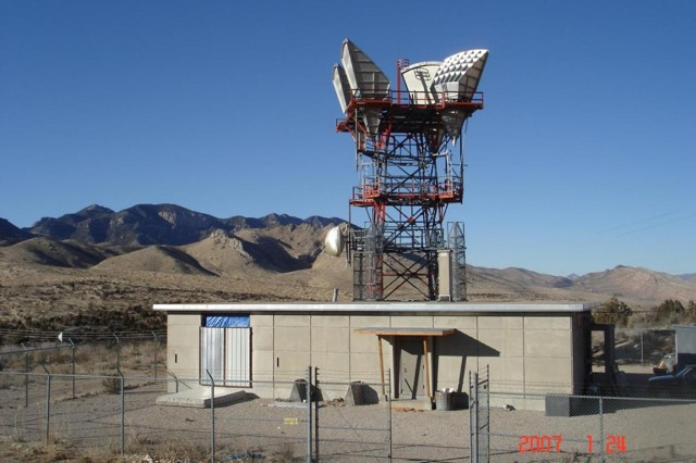 """There's no price listed on the """"Kayenta Bunker"""" for sale in Utah, but"""