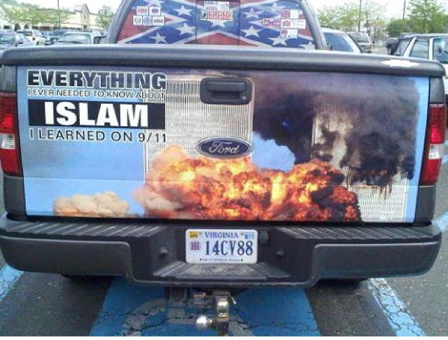 License Plate With Coded Racist Message Recalled Boing Boing