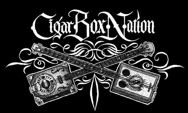 Cigar Box Nation T Shirts Boing Boing