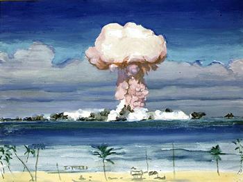 Bikini Atoll - Wikipedia