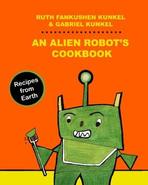 Alien Food Recipes Kids