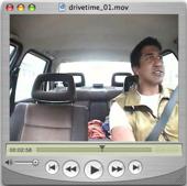 Storypics Drivetime
