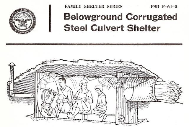Bomb-Shelter