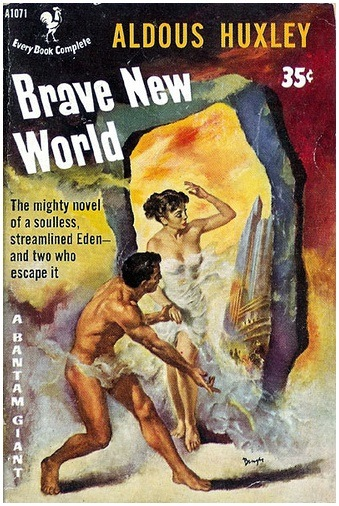 Image Result For Aldous Huxley S