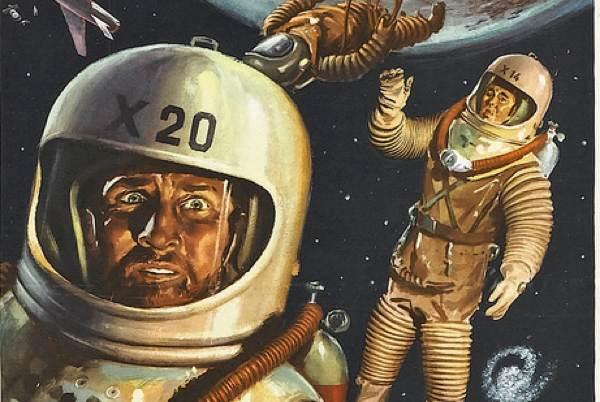 #088. Űrhajósatléta adás