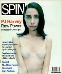 Spin-Pj-Harvey