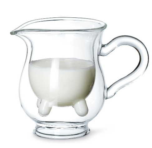 Udder-Pitcher