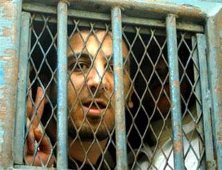 埃及Blogger获刑4年