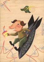 Andrew Brandou A Bomb Bomb