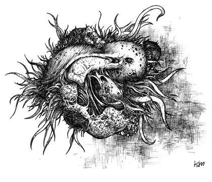 Imágenes de los dioses de lovecraft