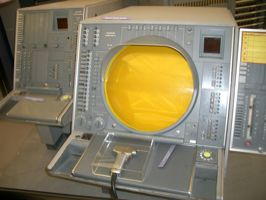 IBM radar computer