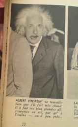 Einsteinmarie