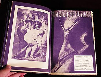 ... really attractive, Practical Guide to Sex Rituals in Black Magic.