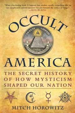 Occult America High Res Cover-1