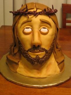 Fantastically Strange Cake Sculptures Boing Boing