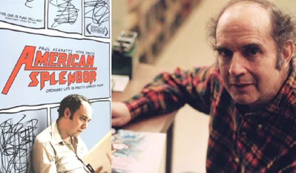 Artistphotos Harveypekar