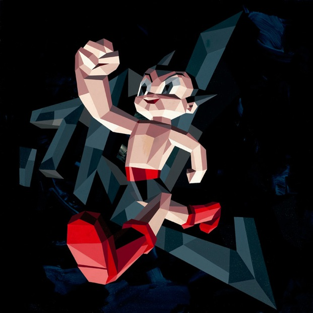 Artwork Astroboy-1