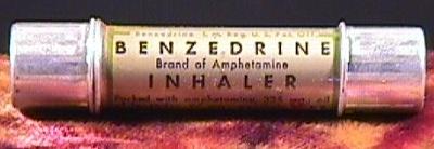 Aru Benzedrine