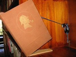 Howto Make A Secret Bookshelf Door Boing Boing