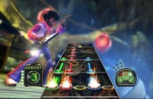 Guitarcade