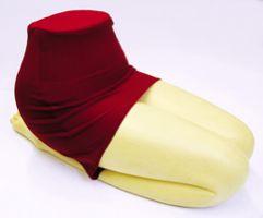 Girlfriend's Lap Pillow