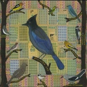 Images  Art Images Birdsoftherockies Artworkimage