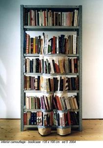 Images Large Boekenkast