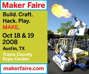 Images Makerfaire Ads 300X250
