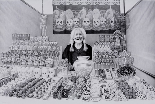 Liptonweb Images O Sweets Seller