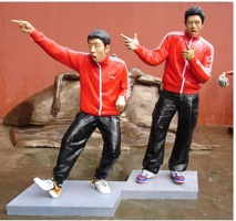 Photos Uncategorized Backdorm Boys Sculptures