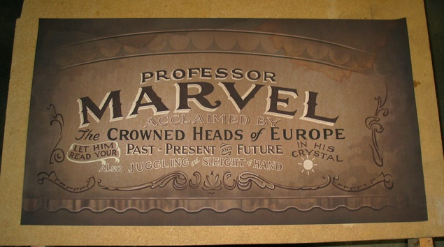 X 23 Marvel Replica of Professor M...