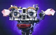 Kismet the Robot
