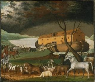 Wikipedia Commons 2 23 Noahs Ark