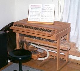 ~Mwandel Organ Organ Today