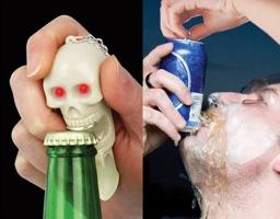Beerbongbottttle