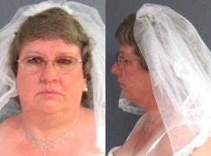 Brideshottttttt