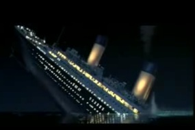 Chick s Titanic video