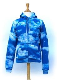 Cloud-Hoodie