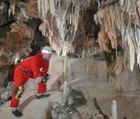 Crystalcave