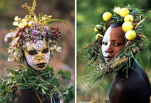 Africa (Ethopia): beau...