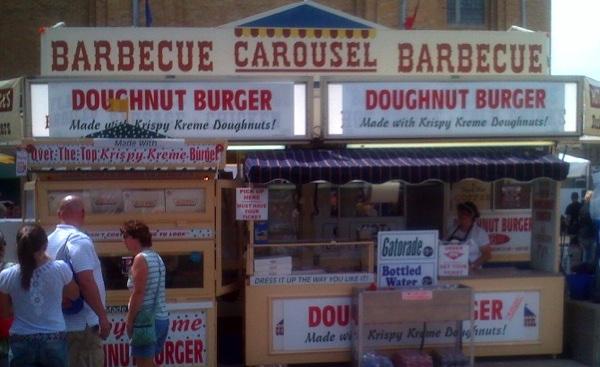 Doughnutburrr